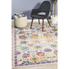Babylon Multi Beetle Rug