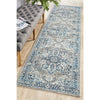 Babylon Blue Passion Runner Rug