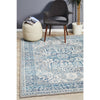 Babylon Blue Passion Rug