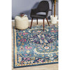 Babylon Navy Dawn Rug