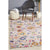 Babylon Multi Love Rug