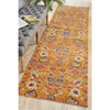 Babylon Rust Love Runner Rug