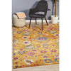 Babylon Rust Love Rug