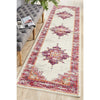 Babylon Pink Persian Runner Rug