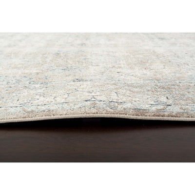 Esquire Vine Traditional Cream Rug