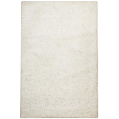 Cheap Shag White Rug On Sale Now Almost Gone