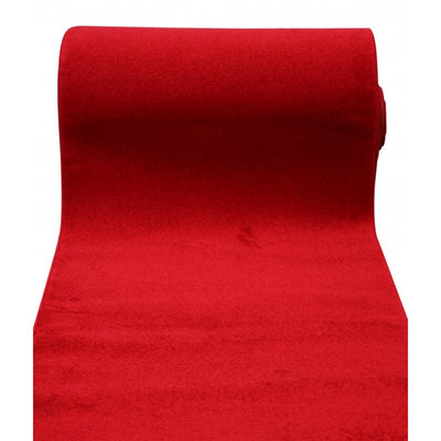 Vogue Red Carpet Celebrity Roll Runner One Metre Wide