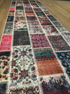 Flexi Hall Runner Indian Kilm 78cm Wide Fully Machine Washable