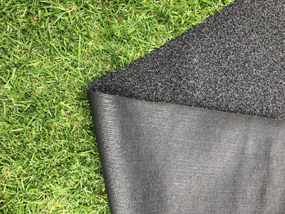 Pool Spa Outdoor Runner Charcoal One Metre Wide Free Delivery Australia Wide