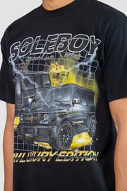 G-wagon RC Tee (Black)