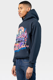 Classic RC Hoodie (Navy)