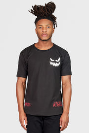 Lost Souls Tee (Black)