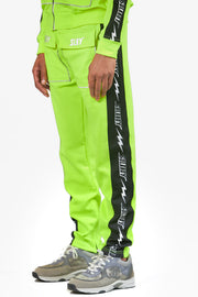 High Voltage V2 Set (Neon Green)