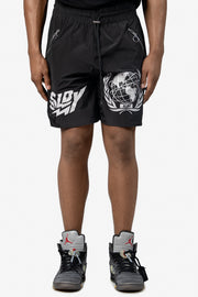 SB Global Shorts (Black)