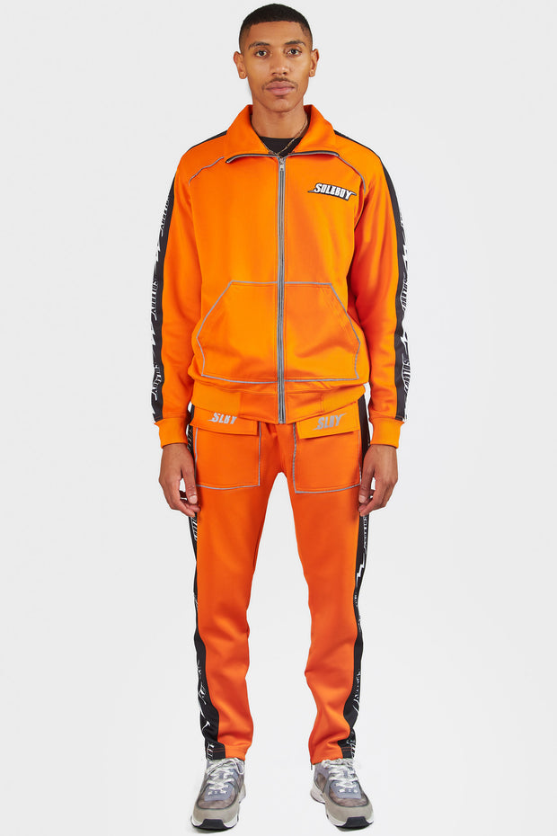 High Voltage V2 Set (Orange)