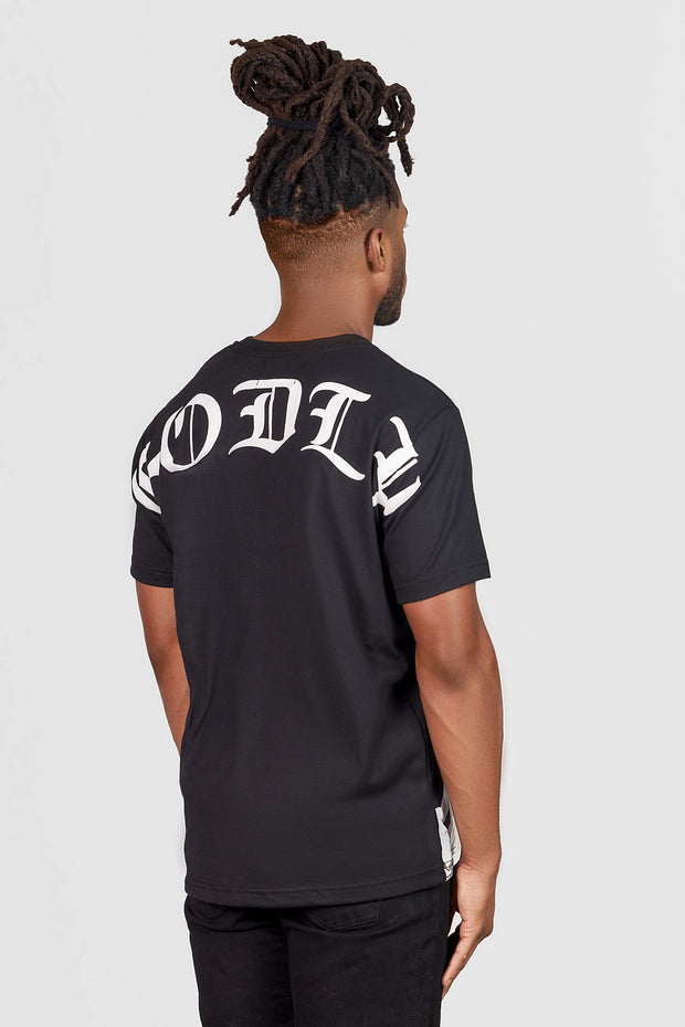 Godly Tee (Black)