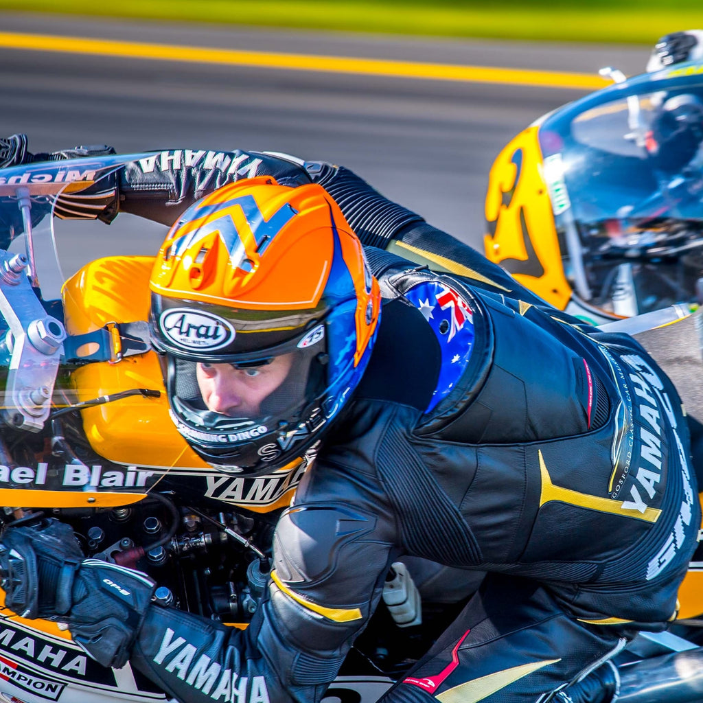 SMSP Ride Days - Sydney Motorsport Park Online
