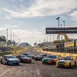 Fastrack V8 Race Experience