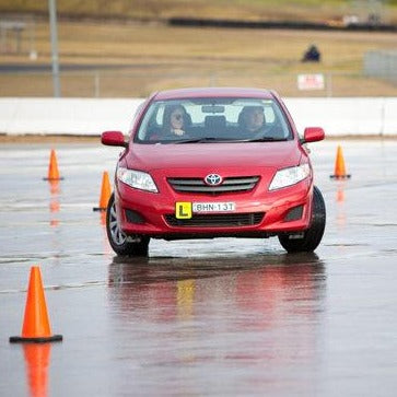Youth Driver Training Program - Sydney Motorsport Park Online