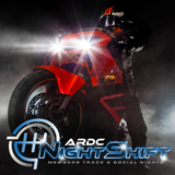 NIGHTSHIFT for BIKES // ARDC Members Track and Social Nights