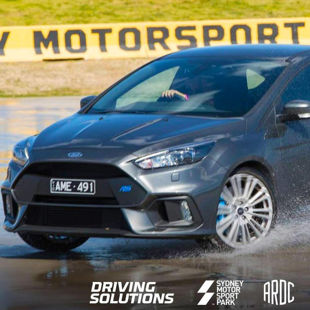 Advanced Driver Training - Sydney Motorsport Park Online