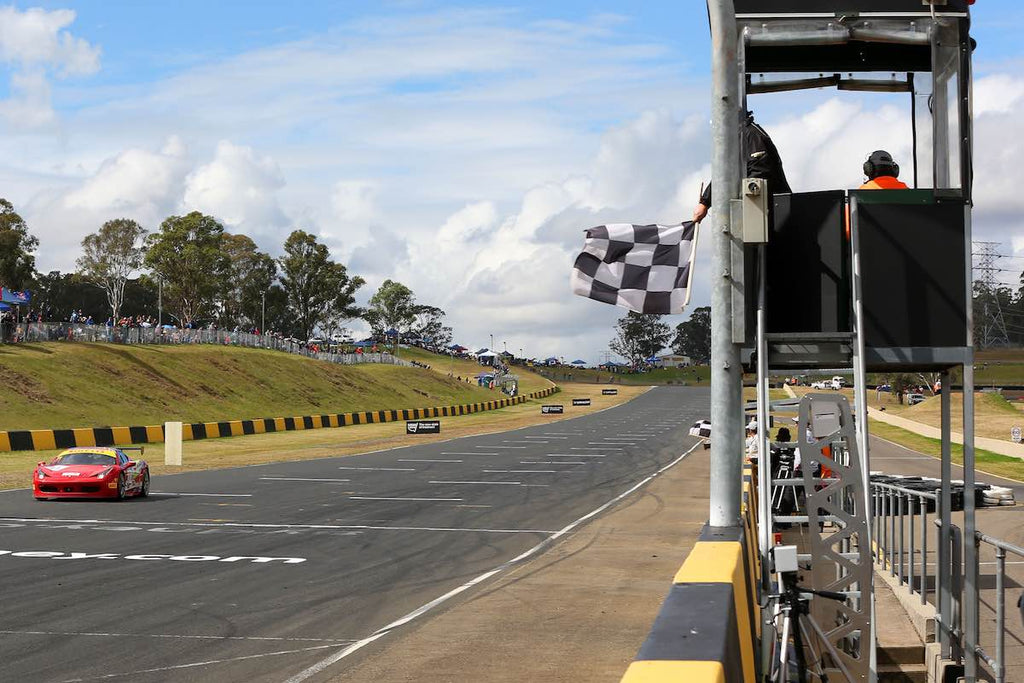 DO NOT USE - BACKUP of PP - Sydney Motorsport Park Online