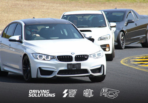 SMSP Track Days - GearBox Online Shop