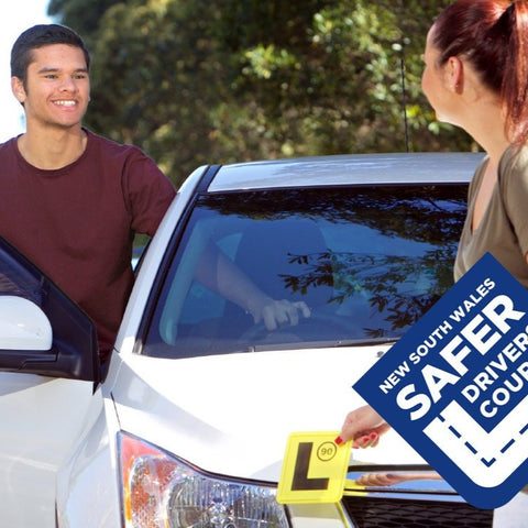 NSW Safer Driver