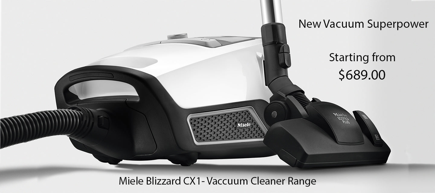 Affordable Vacuum Cleaners NZ | Vacuum Store | Clive Dicks