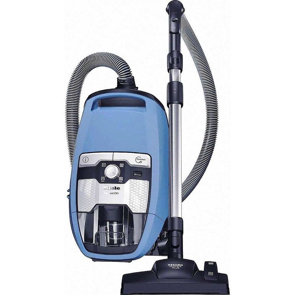 Miele Blizzard CX1 Multi Floor Powerline Bagless Vacuum Cleaner | Clive Dicks Vacuum Cleaners – clivedicks.co.nz