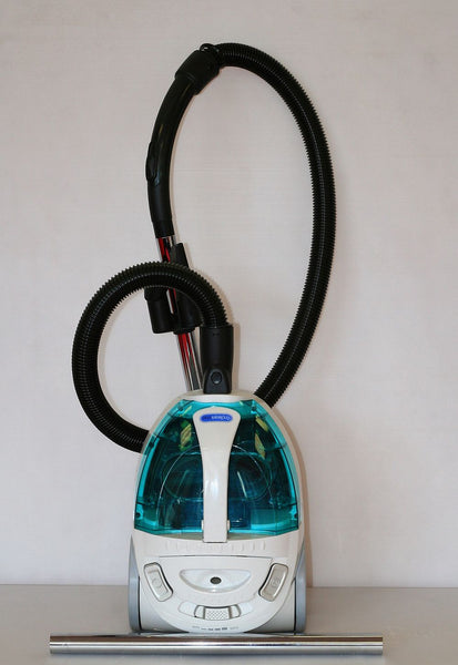 Cleanstar Zephyr 1600W Bagless Vacuum Cleaner