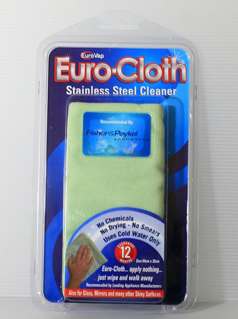 Euro Cloth Stainless Steel cleaning cloth