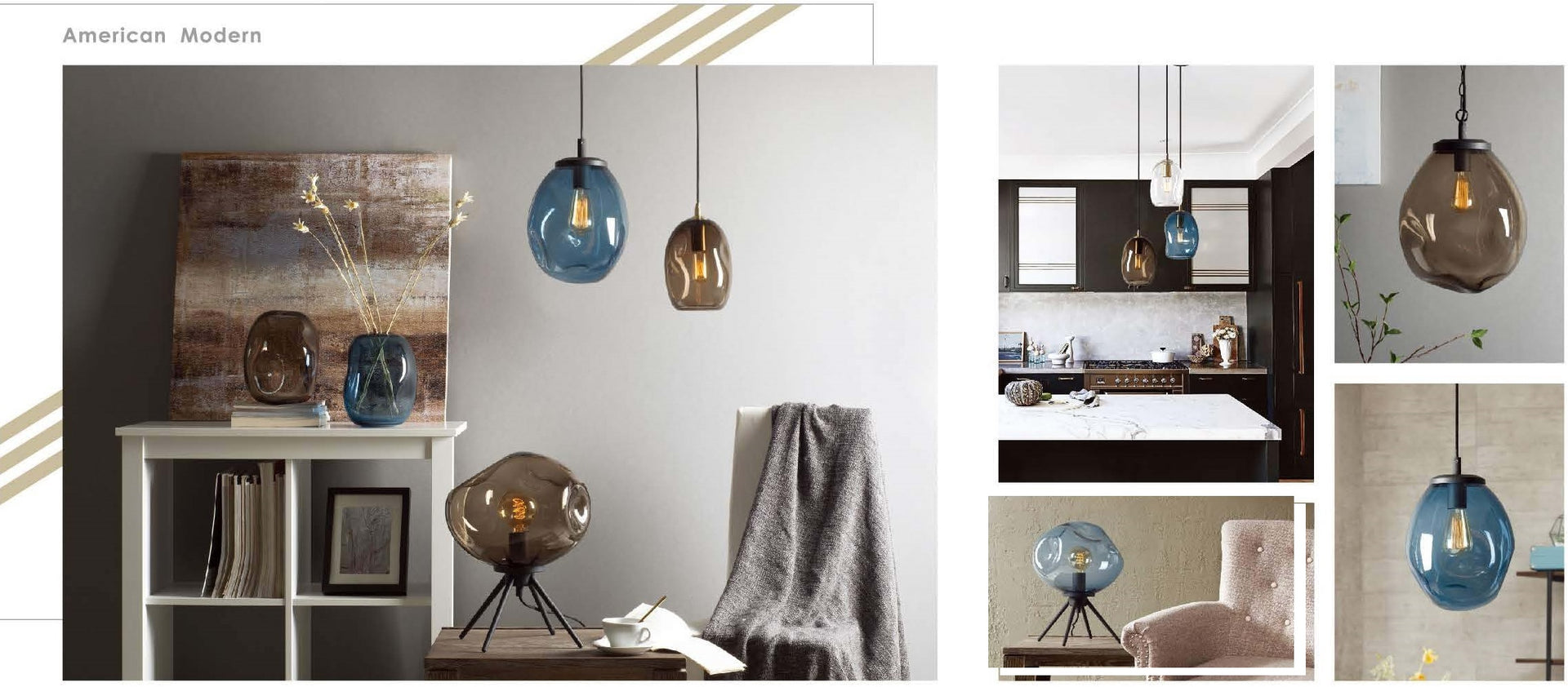 Buy Modern Decorative lighting online