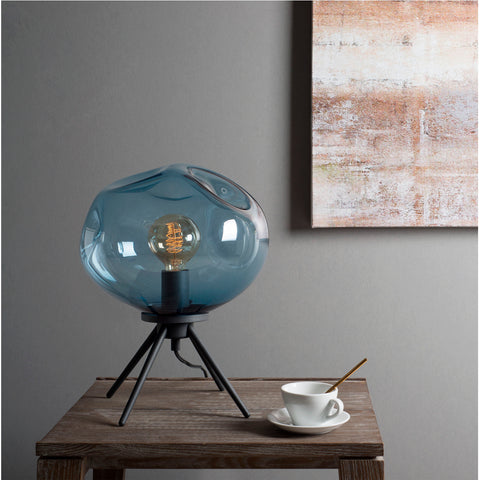 Table Lamp: American Modern- 94822 - ESTLights Decorative Series