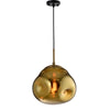 Pendant Lamp: Finnish Designer Glass- 71021
