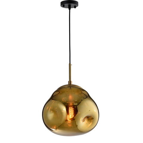 Pendant Lamp: Finnish Designer Glass- 71021 - ESTLights Decorative Series