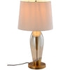 Table Lamp: Finnish Designer Glass- T61021B - ESTLights Decorative Series