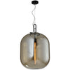 Pendant Lamp: Finnish Designer Glass- 7517P - ESTLights Decorative Series