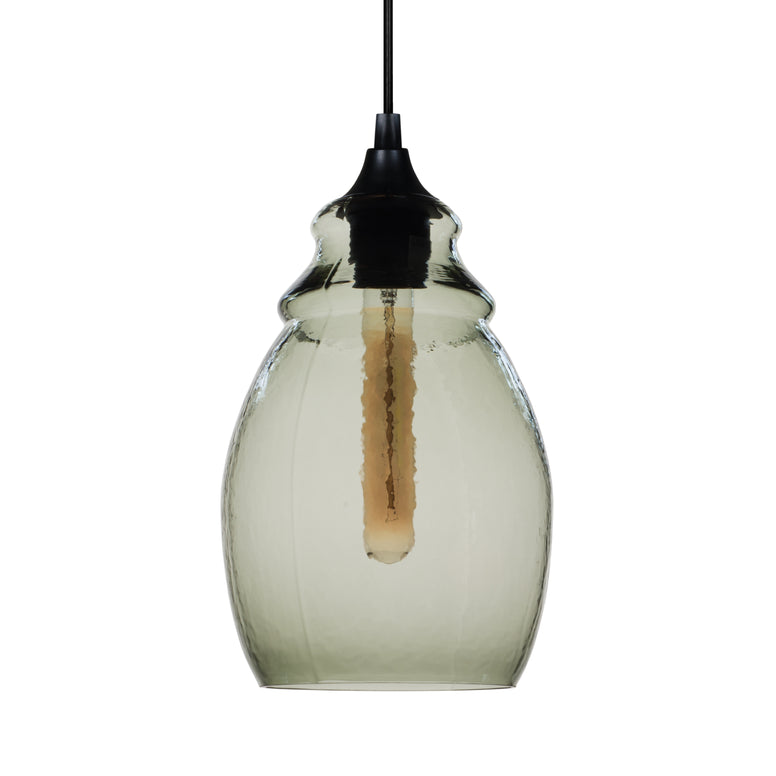 Pendant Lamp: American Modern - 94292 10007 - ESTLights Decorative Series