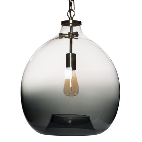 Pendant Lamp: American Modern- 94765 - ESTLights Decorative Series
