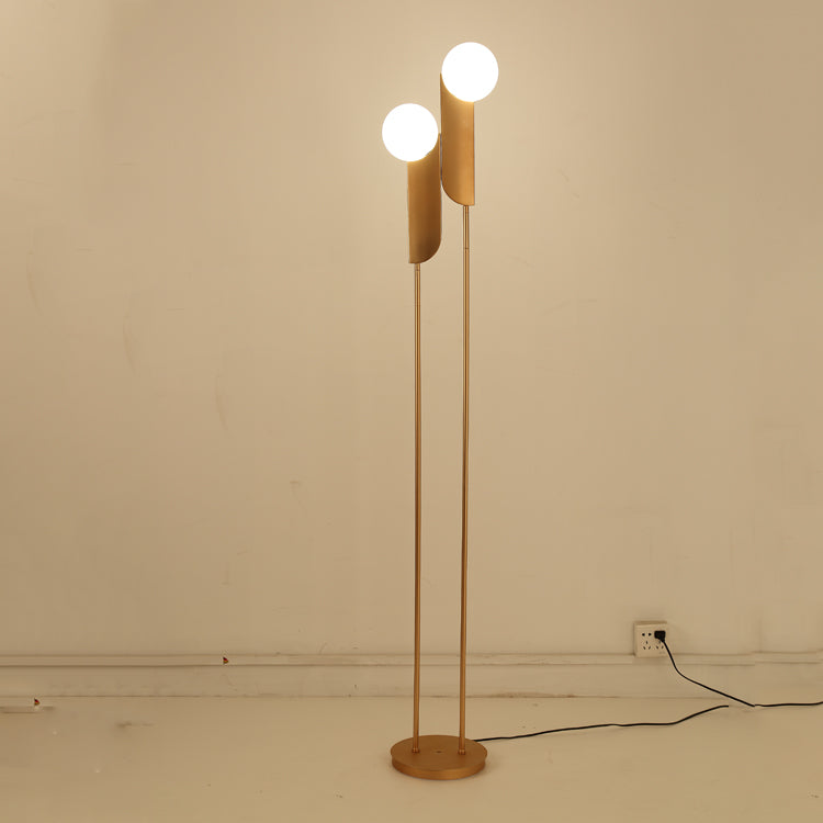 Floor Lamp : OGS-GPL166F