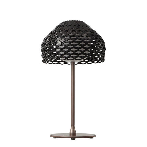 Black acrylic table lamp: OGS-LD60T