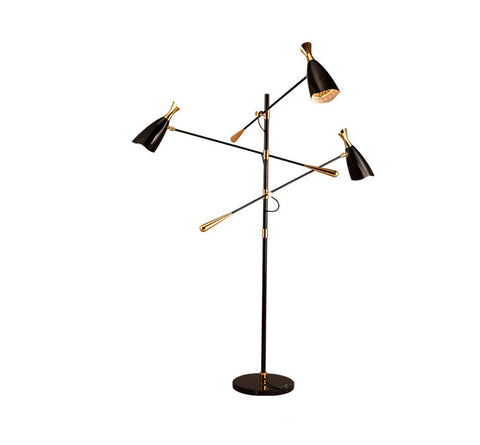 Adjustable floor lamp: OGS-SL40