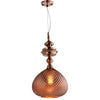 Pendant Lamp: Finnish Designer Glass- 71102 - ESTLights Decorative Series