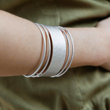 Load image into Gallery viewer, The Symmetry Cuff - ShopHannaLee