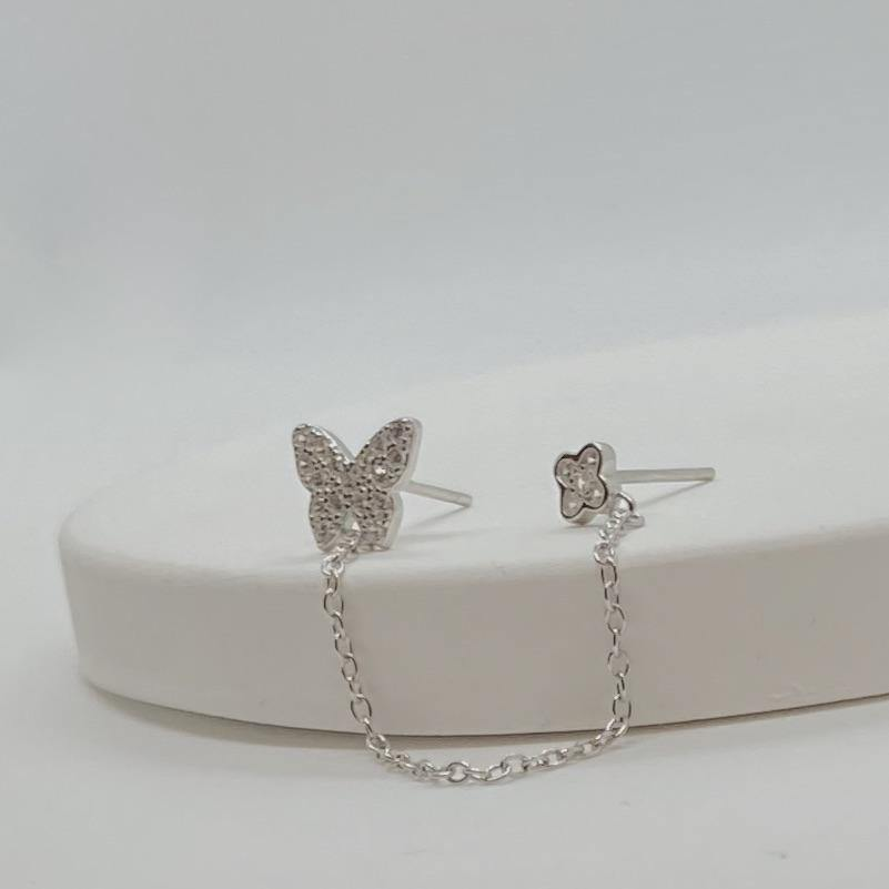 The Chain Butterfly - ShopHannaLee
