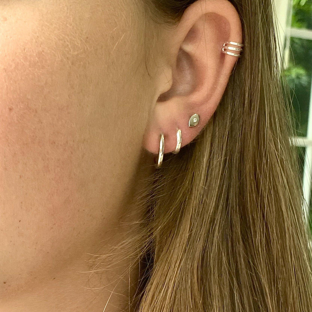 Mini 3 Row Ear Cuffs - ShopHannaLee