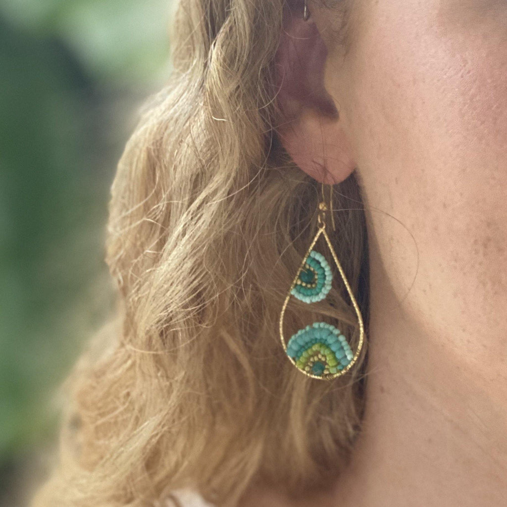 The Chloe Earrings - ShopHannaLee