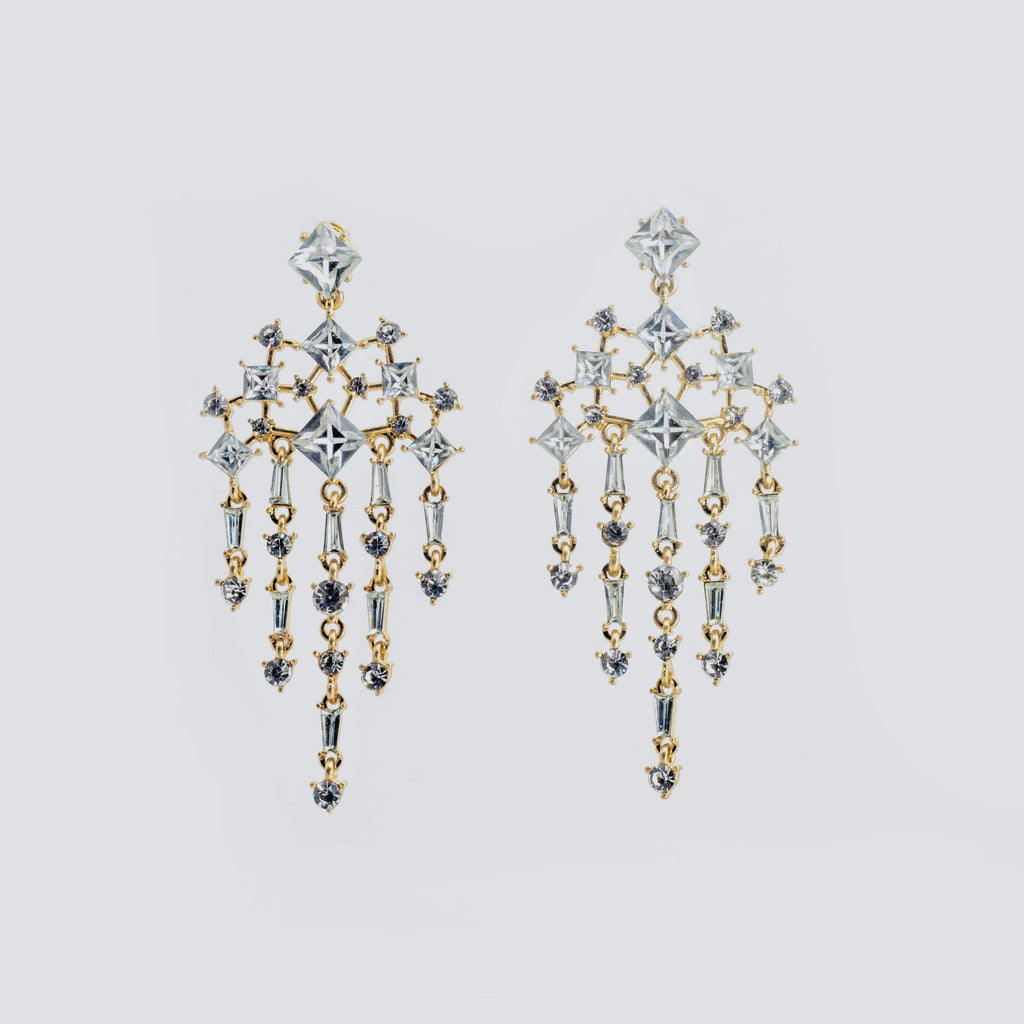 The Belinda Earring - ShopHannaLee