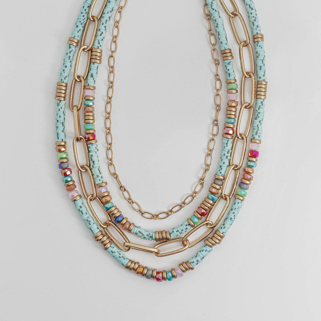 The Charlie Necklace - ShopHannaLee